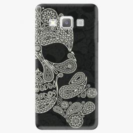 Plastový kryt iSaprio - Mayan Skull - Samsung Galaxy A7