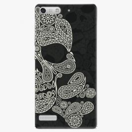 Plastový kryt iSaprio - Mayan Skull - Huawei Ascend G6