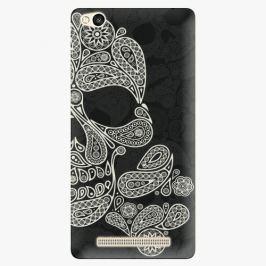 Plastový kryt iSaprio - Mayan Skull - Xiaomi Redmi 3