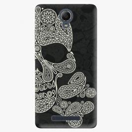 Plastový kryt iSaprio - Mayan Skull - Xiaomi Redmi Note 2