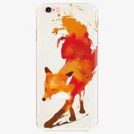 Plastový kryt iSaprio - Fast Fox - iPhone 7