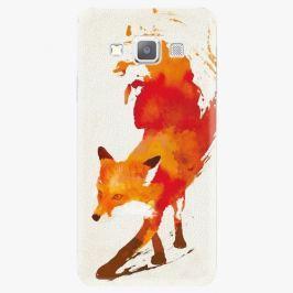 Plastový kryt iSaprio - Fast Fox - Samsung Galaxy A5