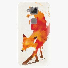 Plastový kryt iSaprio - Fast Fox - Huawei Ascend G8