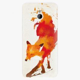 Plastový kryt iSaprio - Fast Fox - HTC One Mini