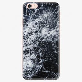 Plastový kryt iSaprio - Cracked - iPhone 7
