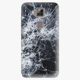 Plastový kryt iSaprio - Cracked - Huawei Ascend G8