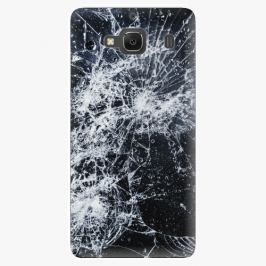 Plastový kryt iSaprio - Cracked - Xiaomi Redmi 2