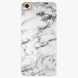 Plastový kryt iSaprio - White Marble 01 - Xiaomi Mi5