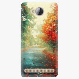 Plastový kryt iSaprio - Autumn 03 - Huawei Y3 II