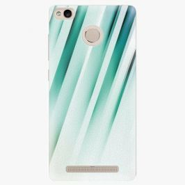 Plastový kryt iSaprio - Stripes of Glass - Xiaomi Redmi 3S