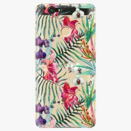 Plastový kryt iSaprio - Flower Pattern 03 - Huawei Nova