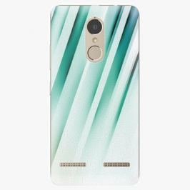 Plastový kryt iSaprio - Stripes of Glass - Lenovo K6