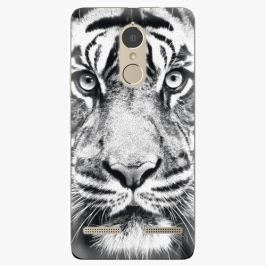 Plastový kryt iSaprio - Tiger Face - Lenovo K6