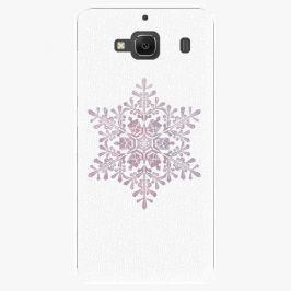 Plastový kryt iSaprio - Snow Flake - Xiaomi Redmi 2