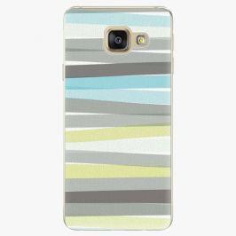 Plastový kryt iSaprio - Stripes - Samsung Galaxy A3 2016