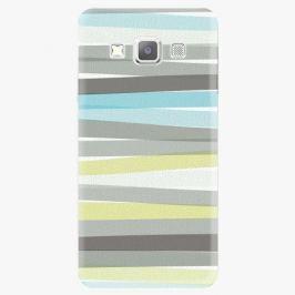 Plastový kryt iSaprio - Stripes - Samsung Galaxy A7