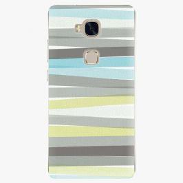 Plastový kryt iSaprio - Stripes - Huawei Honor 5X