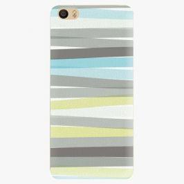 Plastový kryt iSaprio - Stripes - Xiaomi Mi5