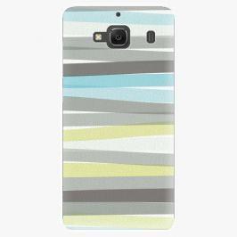 Plastový kryt iSaprio - Stripes - Xiaomi Redmi 2