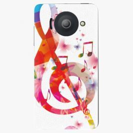 Plastový kryt iSaprio - Love Music - Huawei Ascend Y300