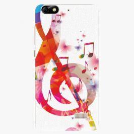 Plastový kryt iSaprio - Love Music - Huawei Honor 4C
