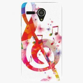 Plastový kryt iSaprio - Love Music - Lenovo A606