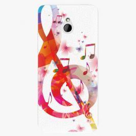 Plastový kryt iSaprio - Love Music - HTC One Mini