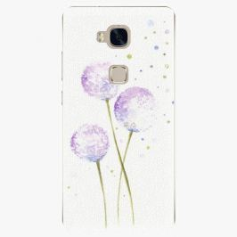 Plastový kryt iSaprio - Dandelion - Huawei Honor 5X