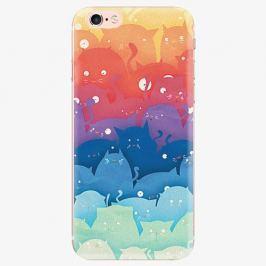Plastový kryt iSaprio - Cats World - iPhone 7