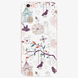Plastový kryt iSaprio - Birds - iPhone 7 Plus