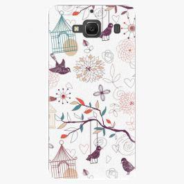 Plastový kryt iSaprio - Birds - Xiaomi Redmi 2