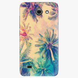 Plastový kryt iSaprio - Palm Beach - Huawei Ascend Y550