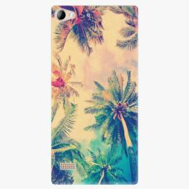 Plastový kryt iSaprio - Palm Beach - Lenovo Vibe X2