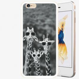 Plastový kryt iSaprio - Sunny Day - iPhone 6 Plus/6S Plus - Gold