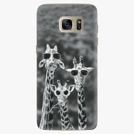 Plastový kryt iSaprio - Sunny Day - Samsung Galaxy S7 Edge
