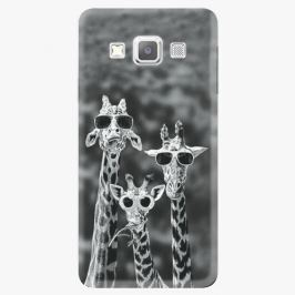 Plastový kryt iSaprio - Sunny Day - Samsung Galaxy A7