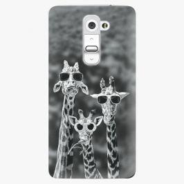 Plastový kryt iSaprio - Sunny Day - LG G2 (D802B)
