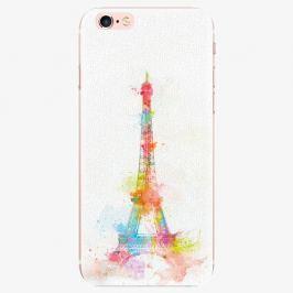 Plastový kryt iSaprio - Eiffel Tower - iPhone 7
