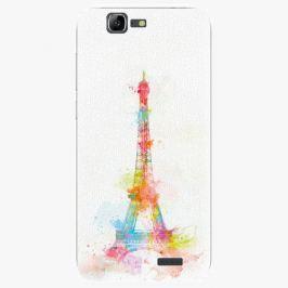 Plastový kryt iSaprio - Eiffel Tower - Huawei Ascend G7