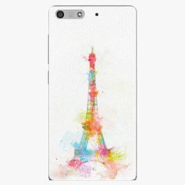 Plastový kryt iSaprio - Eiffel Tower - Huawei Ascend P7 Mini