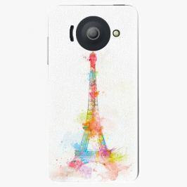Plastový kryt iSaprio - Eiffel Tower - Huawei Ascend Y300
