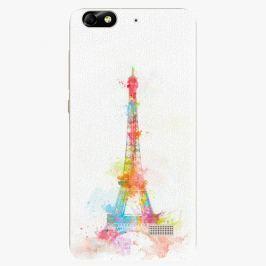 Plastový kryt iSaprio - Eiffel Tower - Huawei Honor 4C