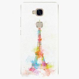Plastový kryt iSaprio - Eiffel Tower - Huawei Honor 5X
