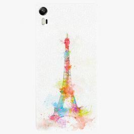 Plastový kryt iSaprio - Eiffel Tower - Lenovo Vibe Shot