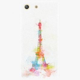 Plastový kryt iSaprio - Eiffel Tower - Sony Xperia M5
