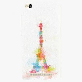 Plastový kryt iSaprio - Eiffel Tower - Xiaomi Redmi 3