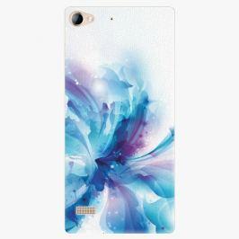 Plastový kryt iSaprio - Abstract Flower - Lenovo Vibe X2
