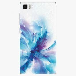 Plastový kryt iSaprio - Abstract Flower - Xiaomi Mi3