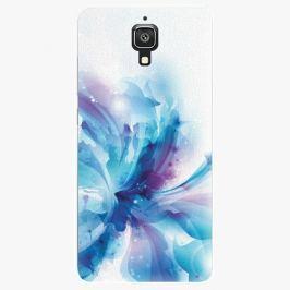 Plastový kryt iSaprio - Abstract Flower - Xiaomi Mi4