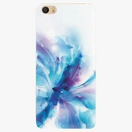 Plastový kryt iSaprio - Abstract Flower - Xiaomi Mi5